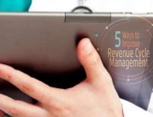 Improve Your Practice Financials in 5 Steps